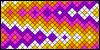 Normal pattern #24638 variation #25668