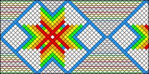 Normal pattern #29211 variation #25672