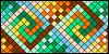 Normal pattern #29843 variation #25684