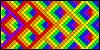 Normal pattern #24520 variation #25686