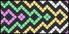 Normal pattern #25577 variation #25698
