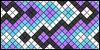 Normal pattern #25918 variation #25708