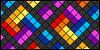 Normal pattern #33241 variation #25713