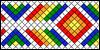 Normal pattern #33657 variation #25714