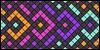 Normal pattern #33780 variation #25723