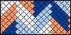 Normal pattern #8873 variation #25771