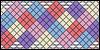 Normal pattern #14994 variation #25776
