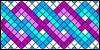 Normal pattern #24378 variation #25780