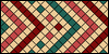 Normal pattern #33749 variation #25795