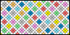 Normal pattern #10942 variation #25809