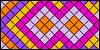 Normal pattern #25797 variation #25810