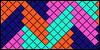 Normal pattern #8873 variation #25818