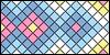 Normal pattern #17297 variation #25821