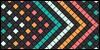 Normal pattern #25162 variation #25823