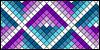 Normal pattern #33677 variation #25831