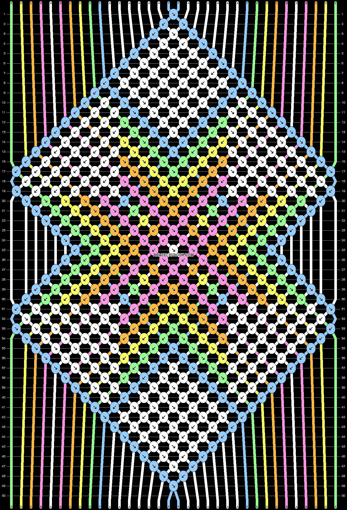 Normal pattern #29211 variation #25844 pattern