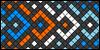 Normal pattern #33780 variation #25846