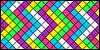 Normal pattern #17117 variation #25858