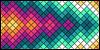 Normal pattern #25577 variation #25872