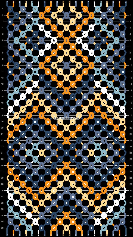 Normal pattern #33862 variation #25880 pattern