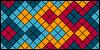 Normal pattern #16664 variation #25892