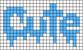 Alpha pattern #32833 variation #25893