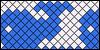 Normal pattern #33876 variation #25894