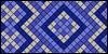 Normal pattern #33491 variation #25921