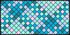 Normal pattern #7838 variation #25924