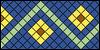 Normal pattern #10920 variation #25947