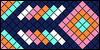 Normal pattern #32502 variation #25948