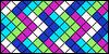Normal pattern #2359 variation #25949