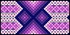 Normal pattern #32612 variation #25950