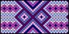 Normal pattern #32612 variation #25951