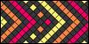 Normal pattern #33749 variation #25954