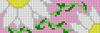 Alpha pattern #22056 variation #25956