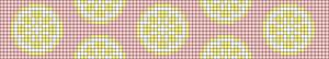 Alpha pattern #25130 variation #25968