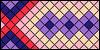 Normal pattern #24938 variation #25972