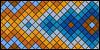 Normal pattern #26103 variation #25989