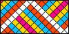 Normal pattern #3158 variation #25995