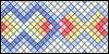 Normal pattern #26211 variation #25997