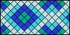 Normal pattern #2288 variation #26007