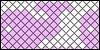 Normal pattern #33876 variation #26012