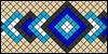 Normal pattern #26346 variation #26018