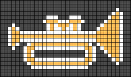 Alpha pattern #33881 variation #26021