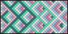 Normal pattern #24520 variation #26026