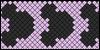 Normal pattern #12054 variation #26029