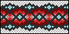 Normal pattern #30355 variation #26033