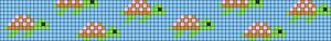 Alpha pattern #31553 variation #26050