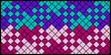 Normal pattern #11487 variation #26053